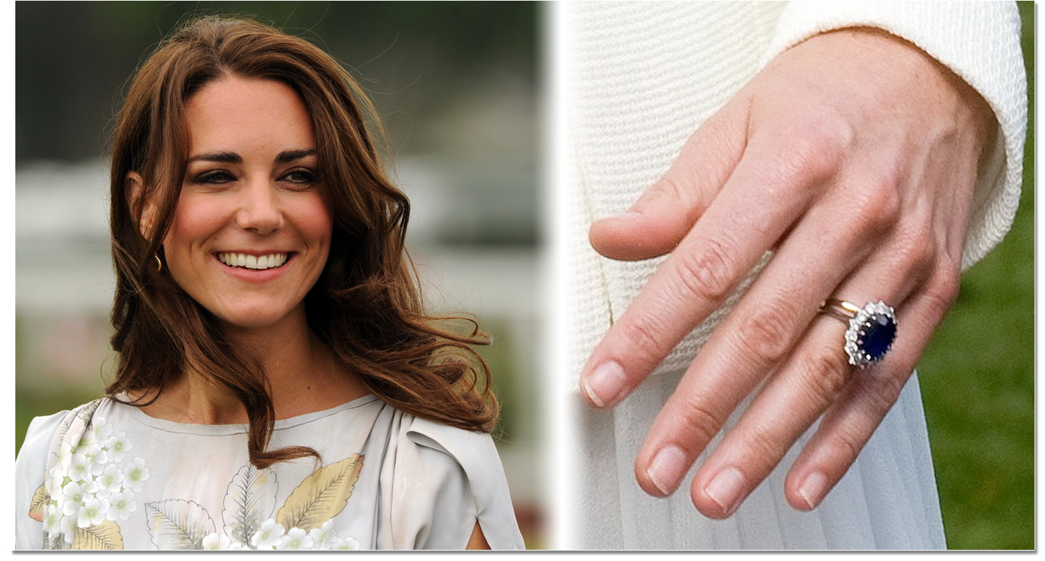 Famous Getting the Look of Celebrity Wedding Rings Timeless